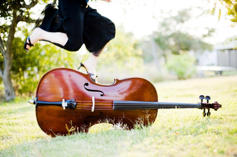 cellojump