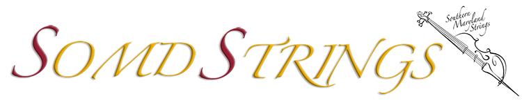 Southern Maryland Strings Logo